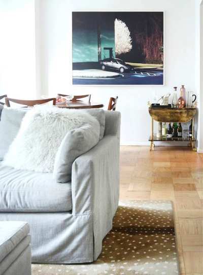 Design | Cozy on the UES