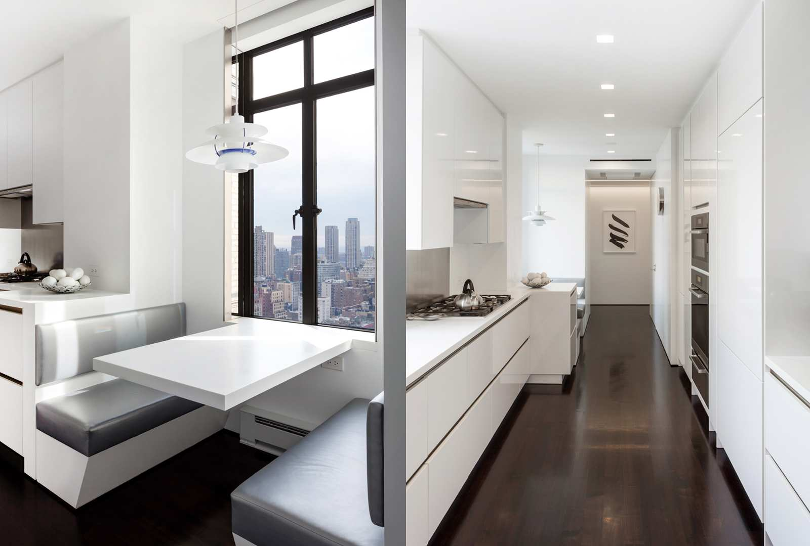 NYC Apartments