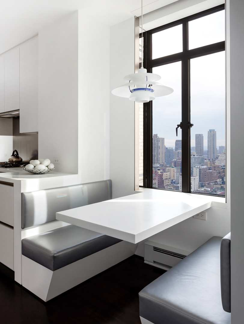 NYC Apartments - Central Park West