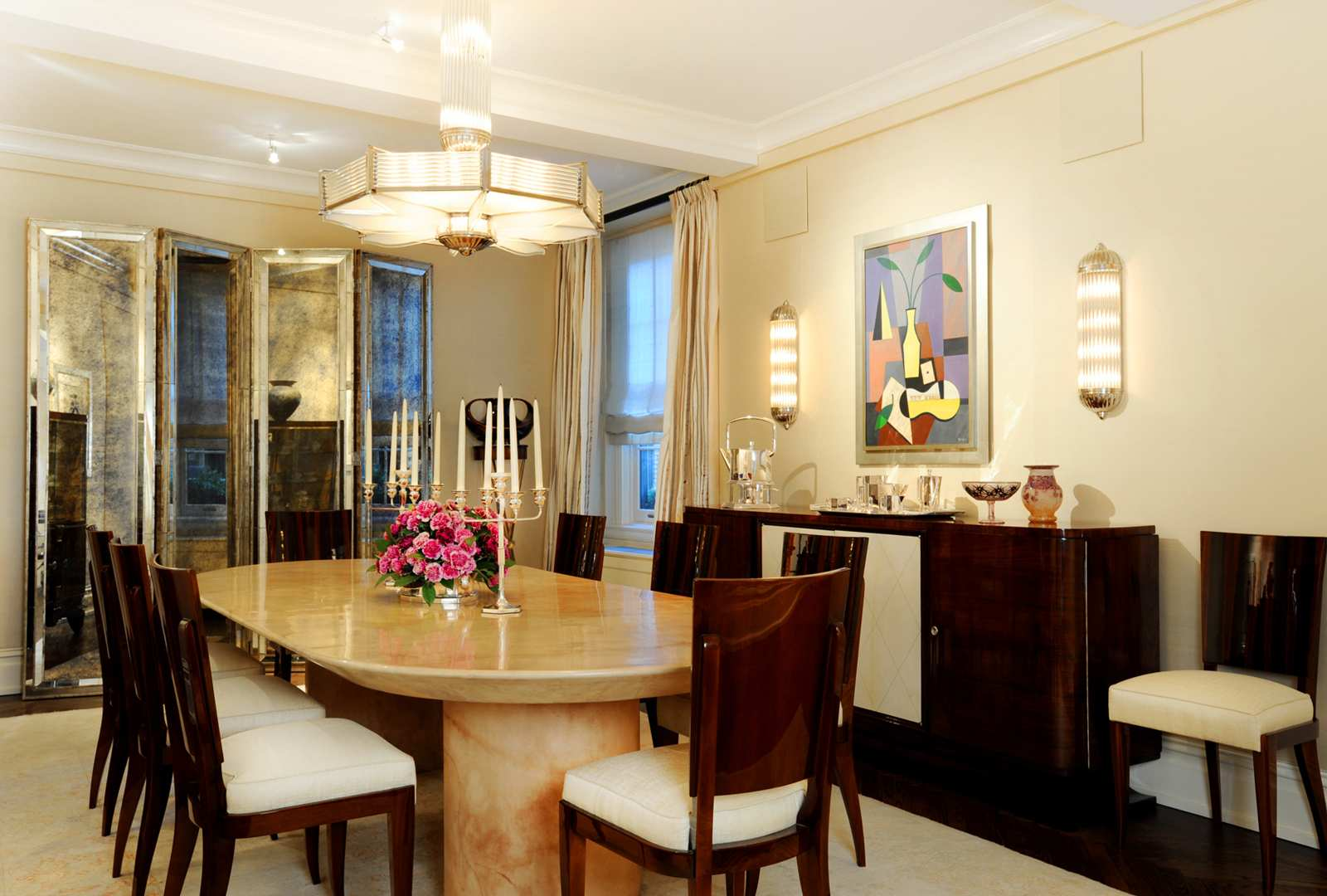 NYC Apartments - Upper East Side